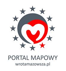 Portal Mapowy wrotamazowsza.pl